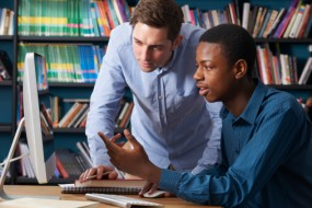 Therapeutic Mentoring Program